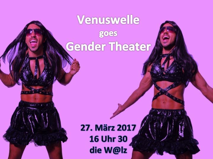 Gendertheater